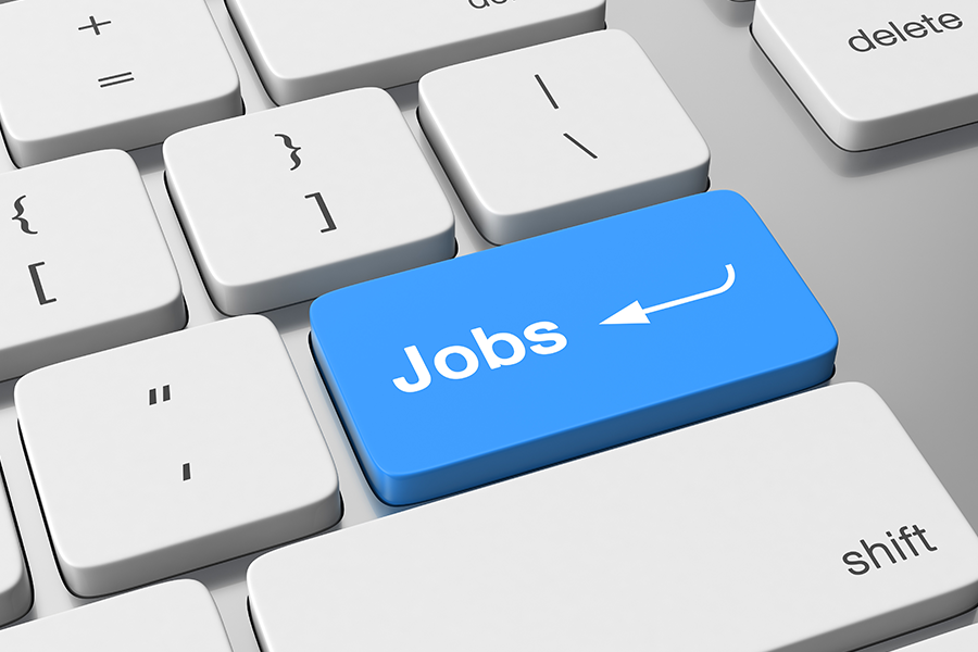 Job Placement 900X600