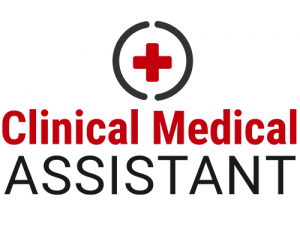 Clinical Medical Assistant logo-500x384
