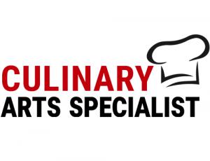 Culinary Arts Specialist logo-500x384